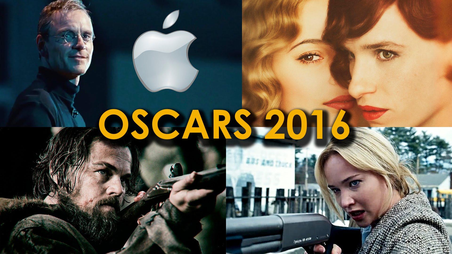 Qual atriz vamos apostar no Oscar 2016 em Fevereiro?