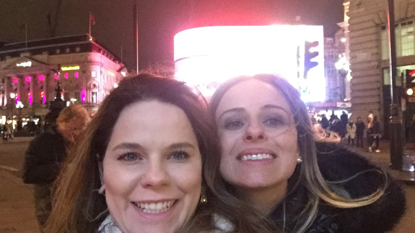#ClínicaCrepaldiViaja – Encontro Científico em Londres – Botox e Preenchimento