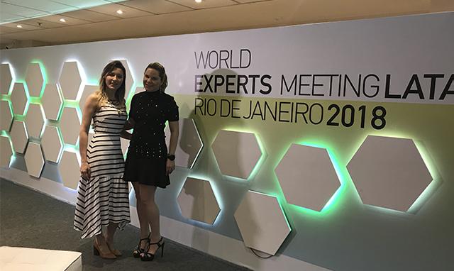 World Experts Meeting LATAM 2018 | Rio de Janeiro