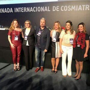 XIX Jornada Internacional de Cosmiatria