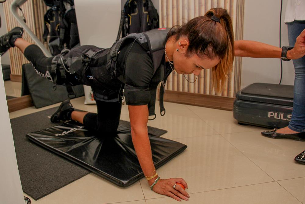 Exercício sem esforço: conheça o XBODY para a estética corporal