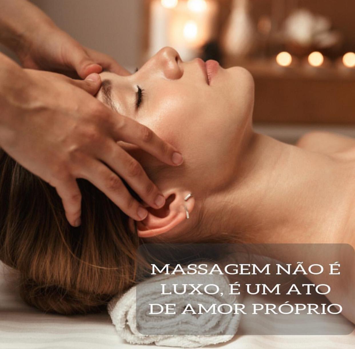 Massagem é só para relaxar? Conheça os benefícios de cada técnica